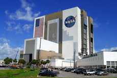 Orlando (Port Canaveral) Kennedy Space Center