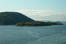 Oslo Fjord Sightseeing