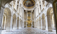 Paris Versailles