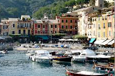 Portofino Portofino's Piazzetta cruise excursion