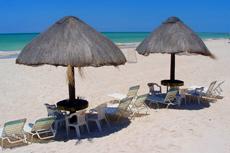 Progreso Beach Break