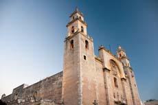 Progreso Historic Merida