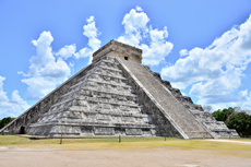 Progreso Mayan Ruins