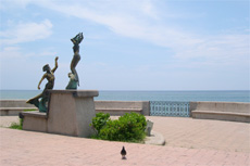 Puerto Vallarta The Malecon