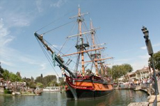 Puerto Vallarta Pirate Ship Adventure Excursion Reviews Ratings - Pirate ship cruise
