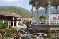 Puerto Vallarta San Sebastian Walking Tour