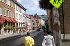 Quebec City City Tour cruise excursion