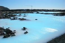 Reykjavik Blue Lagoon cruise excursion
