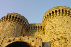 Rhodes Grand Master Palace cruise excursion