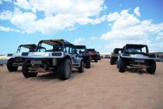 Roatan Dune Buggy Tour