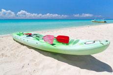 Roatan Ocean Kayaking