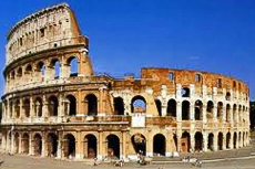 Rome (Civitavecchia) Colosseum cruise excursion