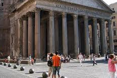 Rome (Civitavecchia) Pantheon