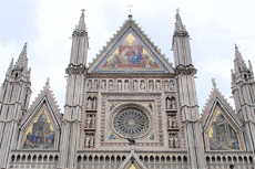 Rome (Civitavecchia) Orvieto cruise excursion