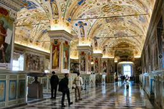 Rome (Civitavecchia) Vatican Museums cruise excursion