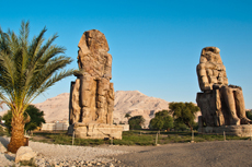 Safaga Colossi of Memnon