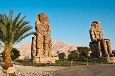 Safaga Colossi of Memnon cruise excursion