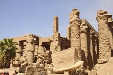 Safaga Karnak Temple