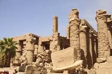 Safaga Karnak Temple cruise excursion