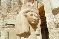 Safaga Queen Hapshetsut's Temple