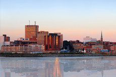 Saint John (New Brunswick) City Tour