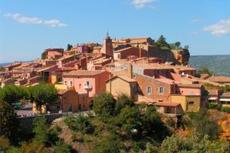 Saint-Tropez Hilltop Village