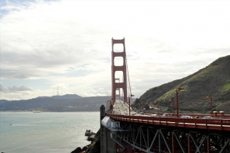 San Francisco Motorcoach Tour