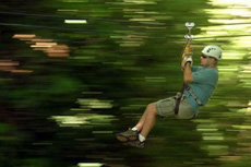 San Juan Canopy Zipline Excursion Reviews  sc 1 st  Cruise Critic : san juan canopy zip line adventure - memphite.com