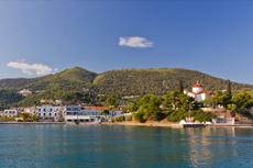Santorini Island of Palaia