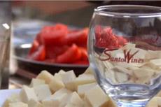 Santorini Oia Wine Tasting