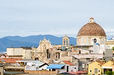 Sardinia Cagliari City Tour cruise excursion