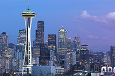 Seattle City Tour