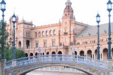 Seville (Cadiz) City Tour cruise excursion