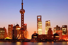 Shanghai City Tour cruise excursion