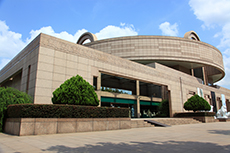 Shanghai Shanghai Museum