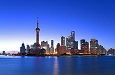 Shanghai The Bund cruise excursion