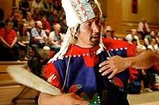Sitka Tlingit Tribal Show