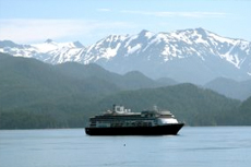 Sitka City Tour cruise excursion