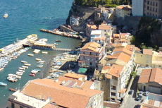 Sorrento City Tour
