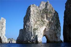 Sorrento Island of Capri cruise excursion