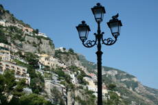 Sorrento Positano Walking Tour