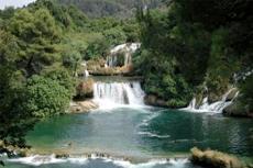 Split Krka National Park cruise excursion