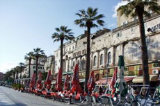 Split Walking Tour cruise excursion