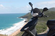 St. Kitts Scooter Rental