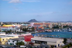 St. Martin City Tour cruise excursion