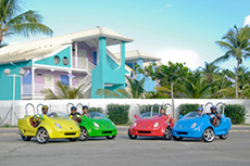 St. Martin Scoot Coupe cruise excursion