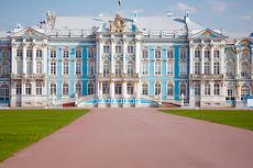 St. Petersburg Catherine Palace