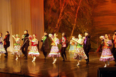 St. Petersburg Russian Folk Dance