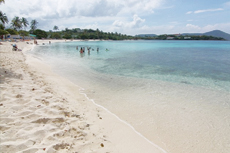 St. Thomas Beach Break cruise excursion