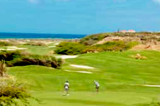 St. Thomas Golfing cruise excursion